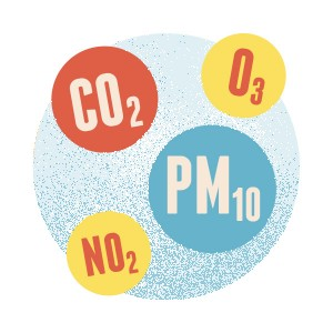 Types of Particulate