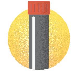 Diffusion tubes