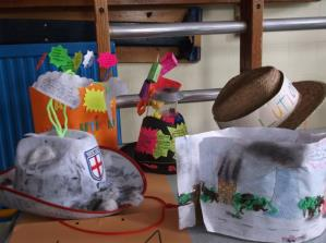 Air Quality communication hat competition
